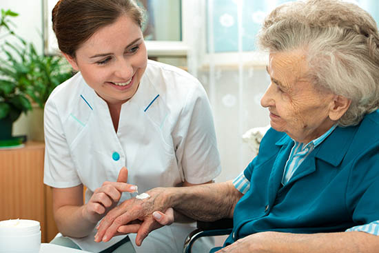 personal home care careers